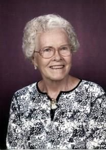 Netta Irene Zimbelman obituary photo