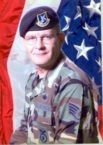 David Michael Capps obituary photo