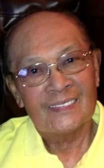 Melquiades L. Mayuga obituary photo