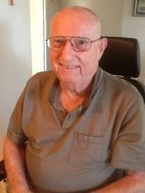 Donald Lawrence JOERGER obituary photo