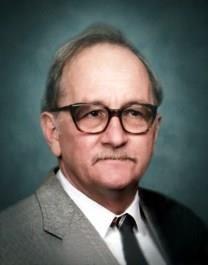 Gerald Snyder obituary photo