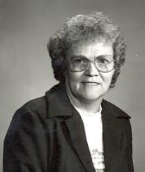 Janice Louise White obituary photo