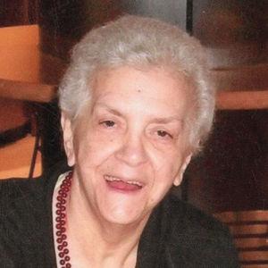 Evelyn Ann Pichoff Treadway