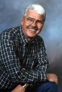 James Walter Sigmon obituary photo