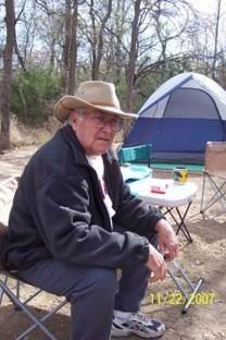 Ben Benjamin Logan obituary photo