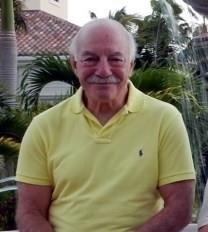 Charles M. Zaner obituary photo