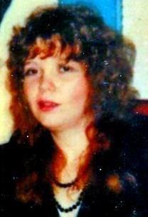 Vicky Lynn Thornsbury obituary photo