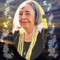 Gladys Roselani Mocksing obituary photo