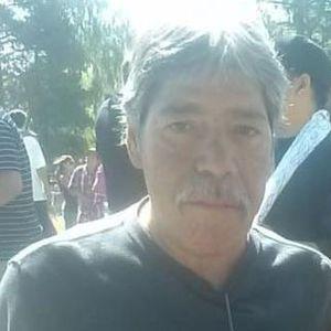 Alejandro Rivas-Carbajal