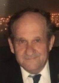 Ernest E. Vance obituary photo