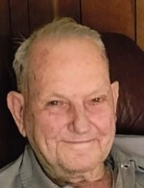 Floyd J. Barringer obituary photo