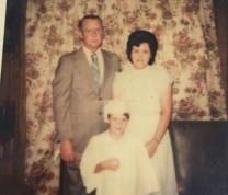 Mary Lucille Dutton obituary photo