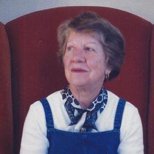 Pearl V. Wavra