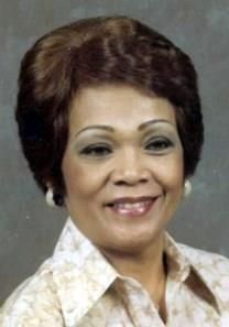 Beatrice Garcia Perry obituary photo