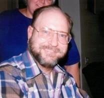 Almon William King obituary photo