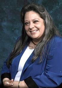 Deborah Kay Morris obituary photo