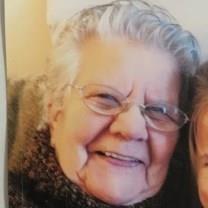 Theresa H. Dillon-Molnar obituary photo