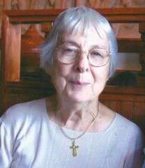 Helen M. Lamb obituary photo