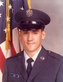 Jeffrey Thomas Jones obituary photo