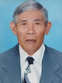Tiem Viet Vu obituary photo