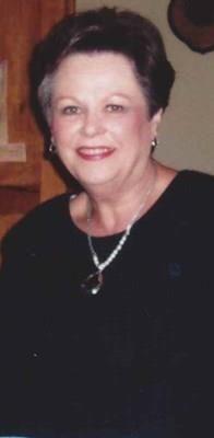 Barbara Ann Johnson obituary photo
