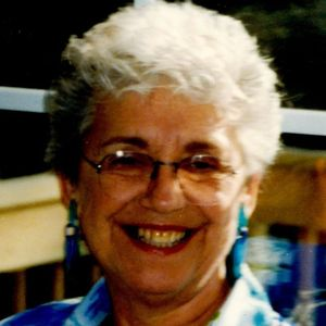 Cecelia Kuzara Obituary Photo