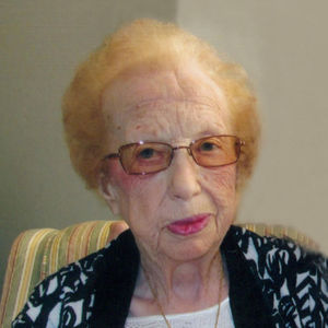 "Lillian K. ""Lollie"" Bromen Obituary Photo"