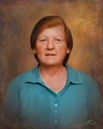 Carol Darlene Norris obituary photo