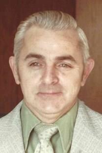 Carl Caldrone obituary photo