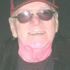 Dennis R. Johnson Obituary Photo