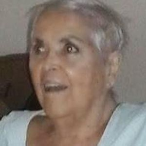 NORMA COSTANZI Obituary Photo