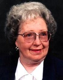 Marie P. Davison obituary photo