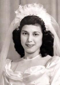 Esther Ramirez Leon obituary photo