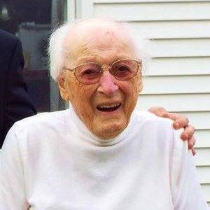 M. Rose Brunelle Obituary Photo