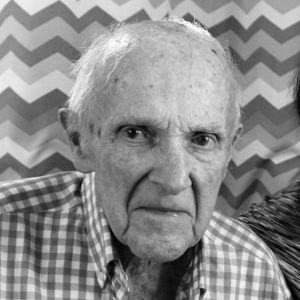 Walter G. Senior Obituary Photo