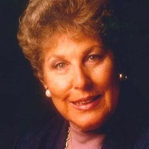 Marjorie Ann Thomas