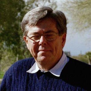 Peter Walter McClean
