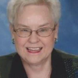 Jeanne Loretta Dart
