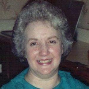 Mrs. Reba Bunn