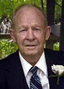 Harold Frank Lambert obituary photo