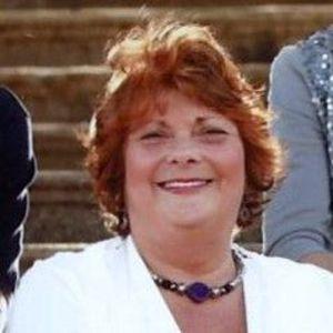 Faye Louise Olson