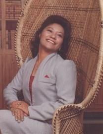 Lourdes A. Ferguson obituary photo
