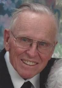 Robert Dale Herrguth obituary photo