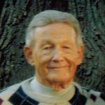 Donald G. Morgan