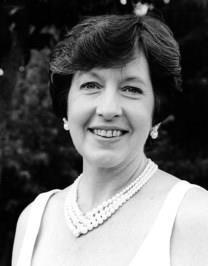 Anne Granger Deckert obituary photo