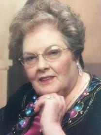 Patricia Ann Walter obituary photo