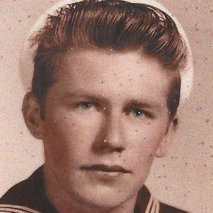 """Henry L. """"Hank"""" Barry Obituary Photo"""