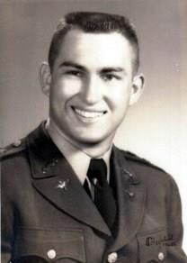 Harold Conrad Hildebrand obituary photo