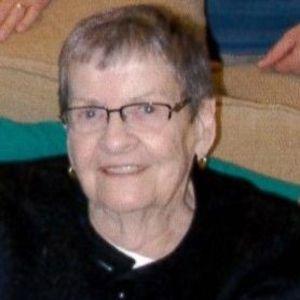 Mrs. Lois M. (Philpott) Russell