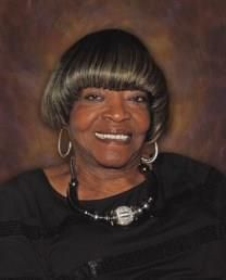 Jeanette M. Robertson obituary photo